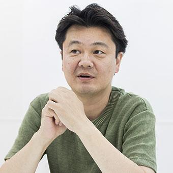株式会社フライング・ハイ・ワークス 代表取締役社長 松田治人さん
